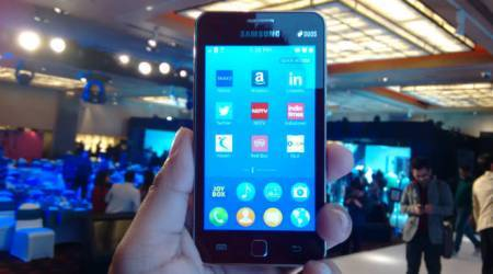 Samsung Z1: All you need to know about the first Tizen smartphone