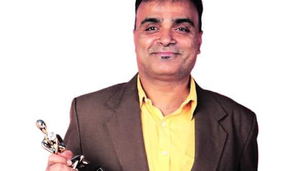 Sandeep A Varma