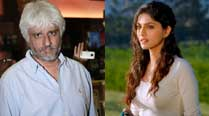When things got ugly between Vikram Bhatt and debutante Sapna Pabbi on the sets of 'Khamoshiyan'