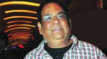 Satish Kaushik plays a typical Punjabi in Wedding Pulao