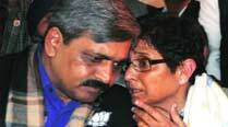 Upadhyay to cadre: Accept Bedi for Modi