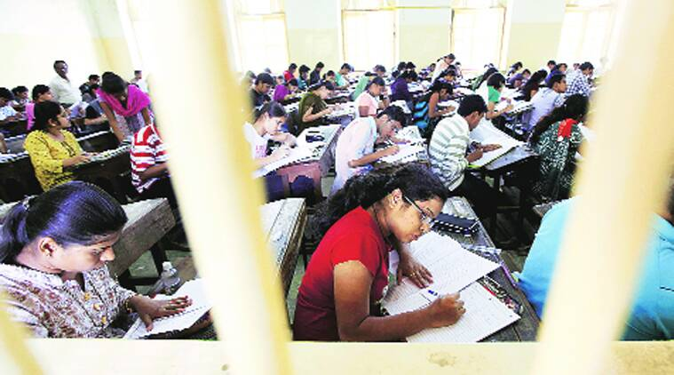 RTE, right to educatiom, right to education exam fail, exam fail chandigarh exam, chandigarh school exam, teachers blame rte, chandigarh news