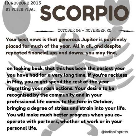 zodiac signs horoscope 2015 prediction 2015 predictions 2015 Success