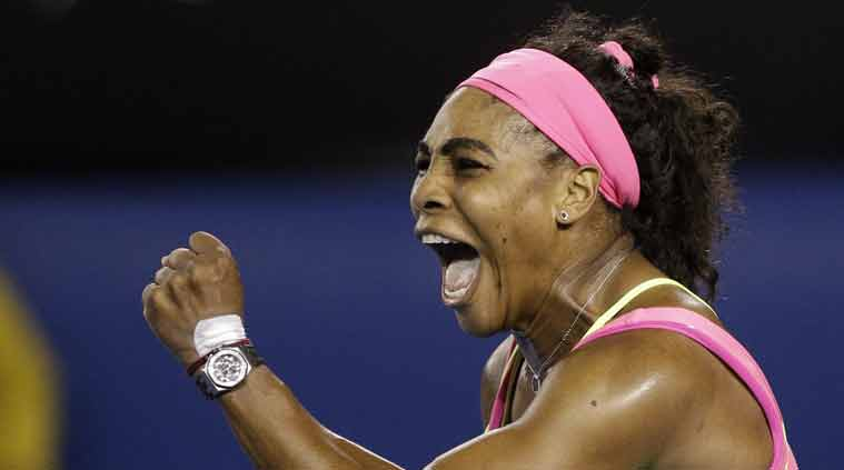 Australian Open, Australian Open Serena Williams, Serena Williams vs Maria Sharapova, Maria Sharapova vs Serena Williams, Serena Williams Australian Open, Tennis News, Tennis