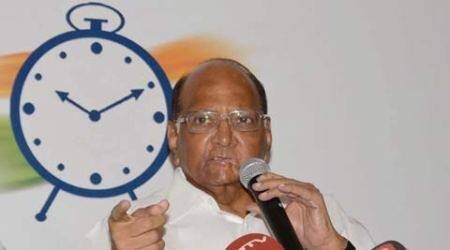 Sharad Pawar predicts BJP-Sena split, rest ask why let it bother you