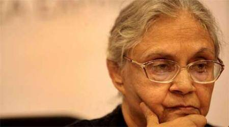 Death by breath: 'You have to understand there are various lobbies,' says Sheila Dikshit