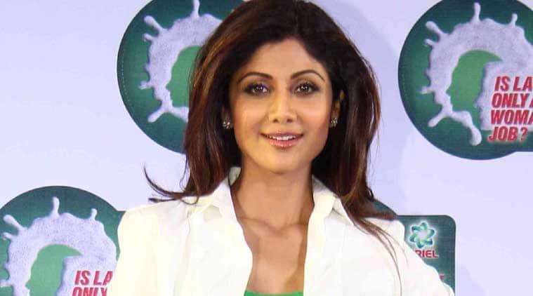 Shilpa Shetty, Viaan