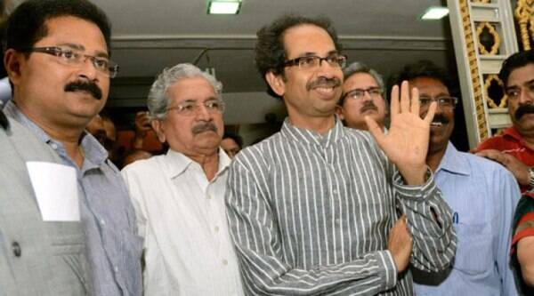 Subhash Desai said that Shiv Sena will support locals of Jaitapur who have been opposing the plant.