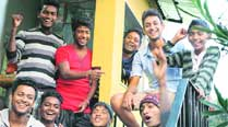 Turn the Beat Around: After a bang, India's Got Talent finalists back to their slumlife