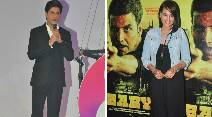Shah Rukh Khan returns to TV, Sonakshi Sinha watches 'Baby'