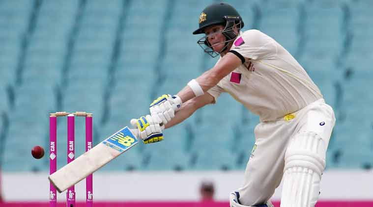 Live Cricket Score, India vs Australia, India Australia, Steve Smith, SCG Test