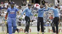 India vs England, Tri-series 6th ODI: Stuart Binny's best not enough for India