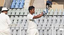 Suryakumar quits as Mumbai Ranji captain