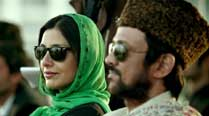 Imam removed after 'Haider' role, sends legal notice to Vishal Bharadwaj