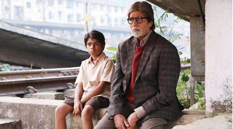 Entertainment, Parth Bhaleroa, Amitabh Bachchan, Bhoothnath Returns, Child actor, bollywood, Theatre