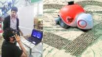 Spotlight on Oculus Rift as IIT-B's Techfest kicks offtoday