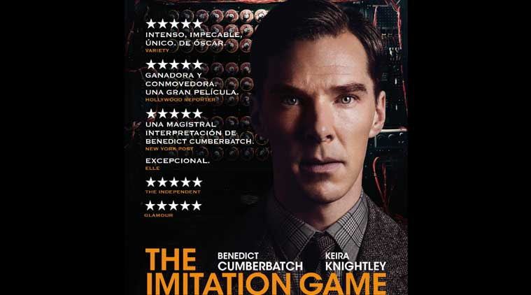 The initation game movie review, the initation game