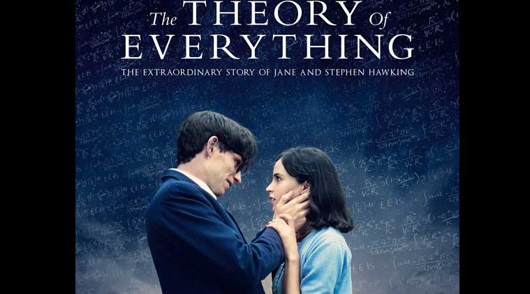 The theory of everything, The theory of everything review