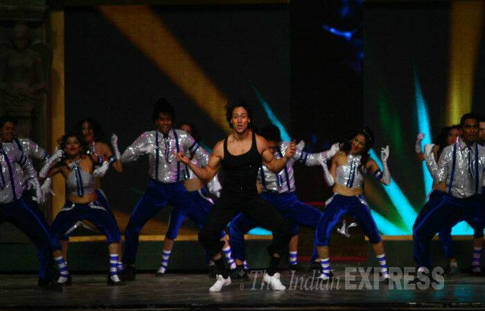 Tiger Shroff, Screen Awards