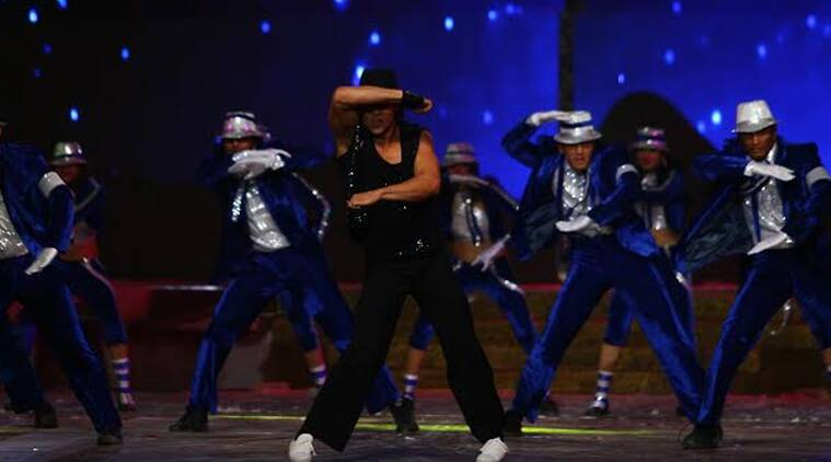 screen awards, tiger shroff