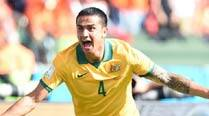 Final against South Korea is toughest test: Tim Cahill