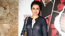 Not so serious Tisca Chopra eyes comedy film