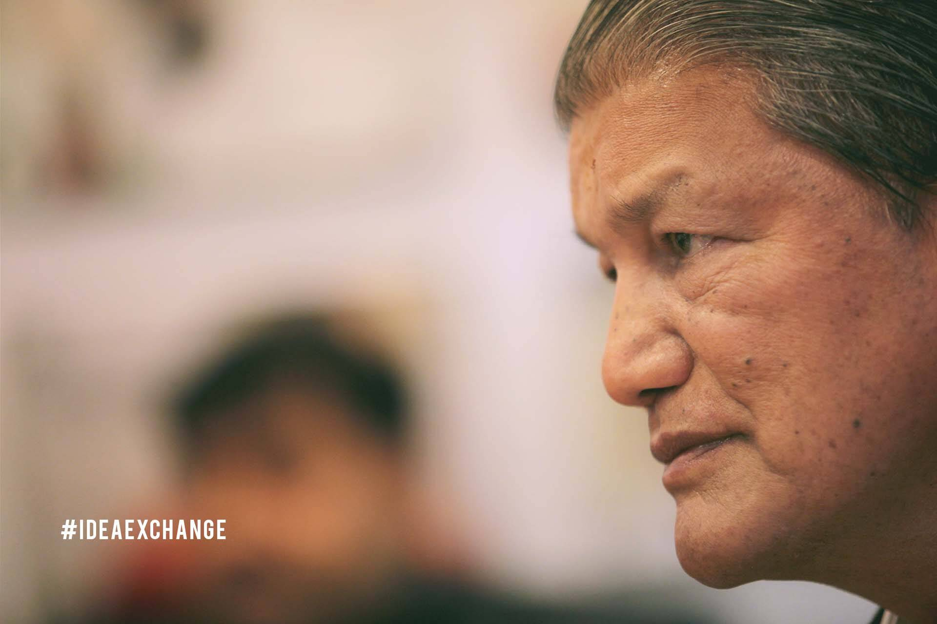 CM Harish Rawat on Niti Aayog