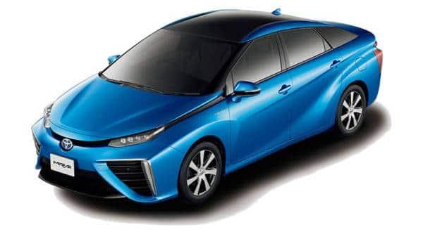2015 toyota hydrogen car car interior design. Black Bedroom Furniture Sets. Home Design Ideas