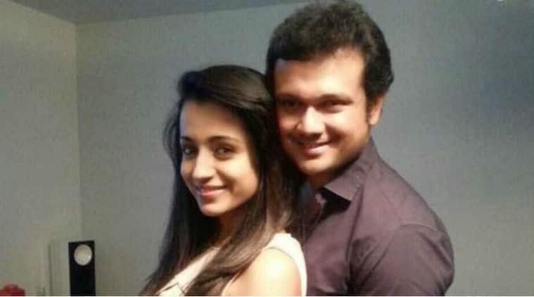 Trisha Krishnan, Varun