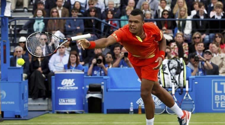 Jo-Wilfired Tsonga, Tsonga, Tsonga Injured, Injury Tsonga, Tsonga Injury, Australian Open, Australian Open Tsonga, Tsonga Australian Open, Tennis, Tennis News, Sports