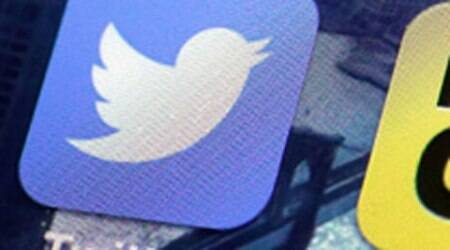 'Only 17 per cent Indians chirp on Twitter'