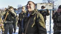 Rebels claim to control Donetsk airport after intense fight