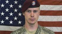 File photo provided by the US Army shows Sergeant Bowe Bergdahl. (AP Photo)