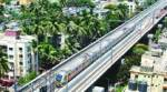 Study looks at impact of Metro, Monorail on road traffic