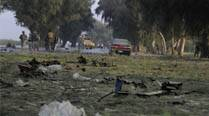 Taliban bomb kills 4, attack kills 11 in Afghanistan