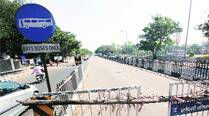 Rs 900 crore spent on BRTS routes, but buses run on 'zero kmstretch'