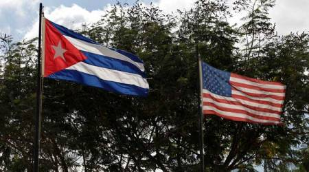 Suspected sonic attack: Cuba says cause of illness in US diplomats remains mystery