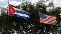 US, Cuba set for historic talks to normalize ties