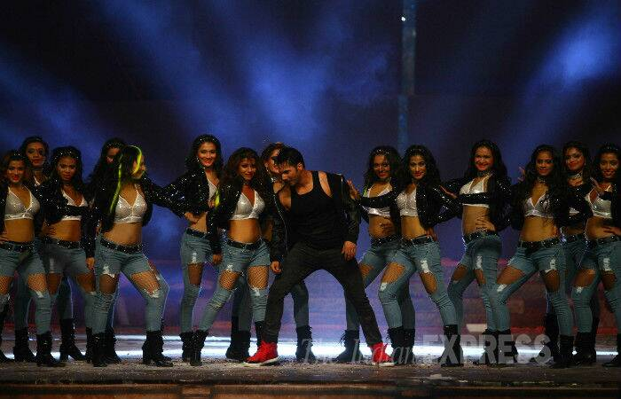 Varun Dhawan, Screen Awards