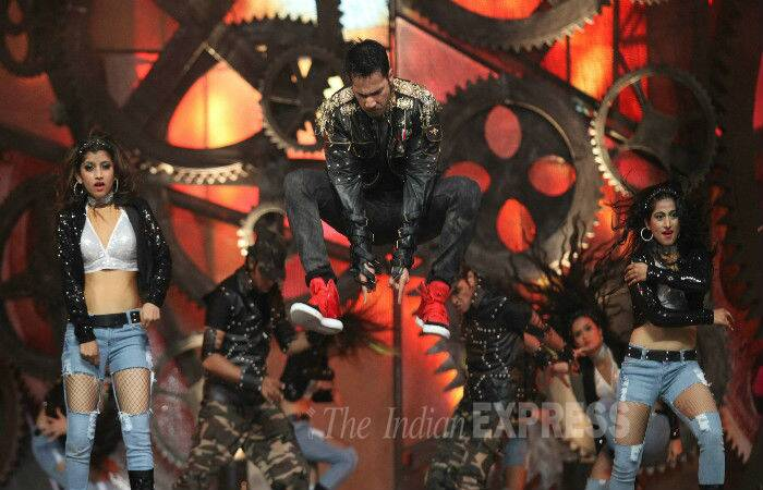 Screen Awards, Varun Dhawan