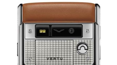 Vertu for Bentely, the smartphone that costs as much as a car