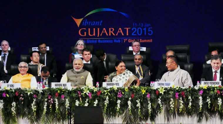 First time after 2013 freeze, Pakistan gets space at Gujarat summit