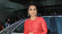 Vidya Balan: No regrets over no nominations