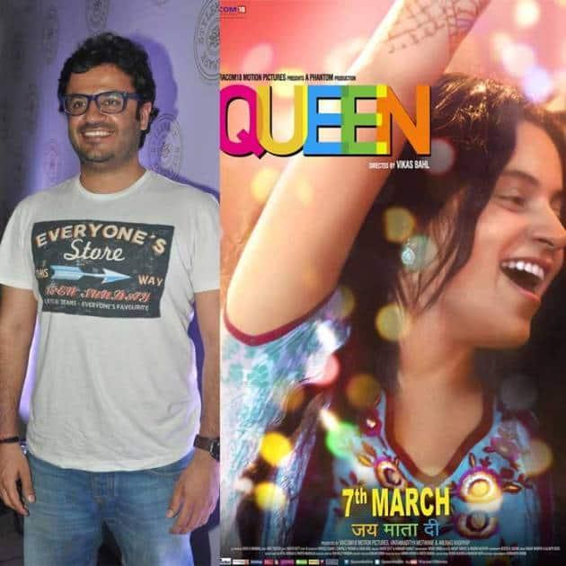screen awards 2015, life ok screen awards, vikas bahl, queen, kangna ranaut