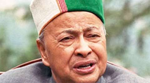 CID spruces up security, scans for bugging devices at Himavhal CM Virbhadra's residence