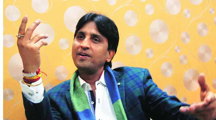Court refuses to stay DCW summons to Kumar Vishwas | Cities