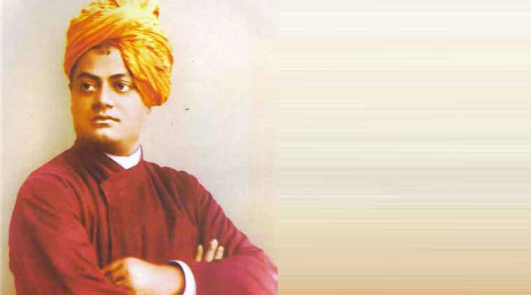 Swami Vivekananda was instrumental in introducing the Indian philosophies of Vedanta to the western world (Source: Wikipedia)