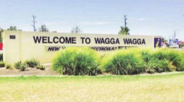 The Griffith University of Queensland even conducted a research project into trying to fathom the mystique behind the outstanding honour roll of athletes that have come from Wagga Wagga. (Source: Express Photo by Bharath Sundaresan)