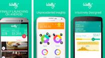 Wally app review: Good concept, bad approach
