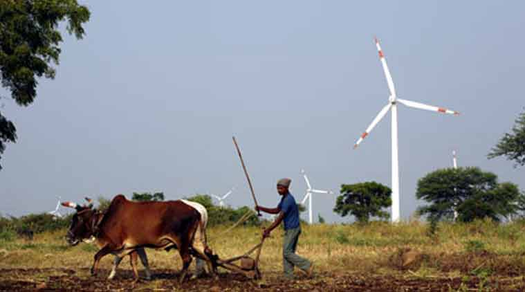 climate change, napcc, wind energy india